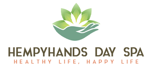 Hempyhands Massage Logo