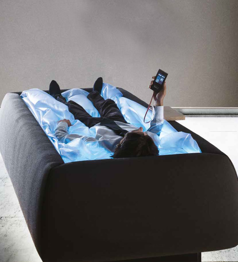 Zerobody Dry Float Bed
