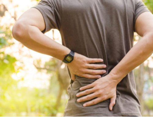 Do's & Don'ts: Pain Relief